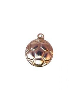 Ballon acier inox 13x15 mm