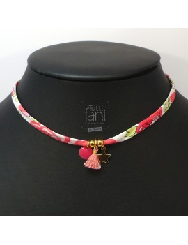 Collier enfant Liberty...