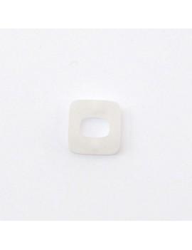 Perle polaris mat carré 12...