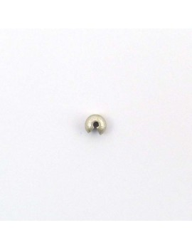 Perle cache-noeud 2 mm...
