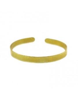 Bracelet manchette rigide...