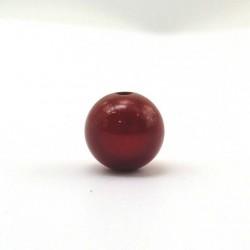 Perle magique 4 mm rouge