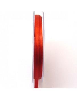 Ruban de satin 6 mm rouge...