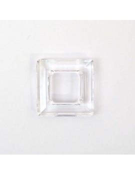 Carré évidé Crystal U 20 mm