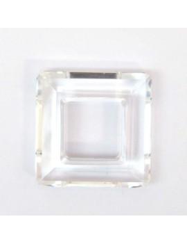 Carré évidé Crystal U 30 mm