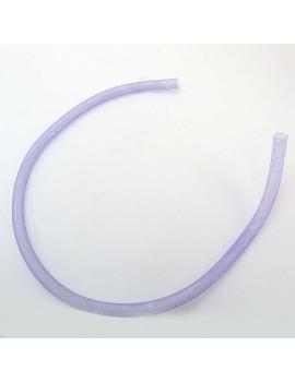 résille tubulaire violet 8...