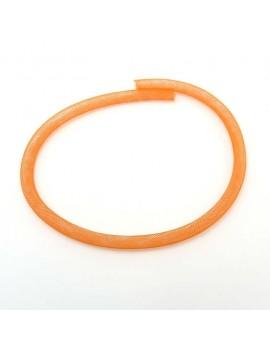 résille tubulaire orange 8...