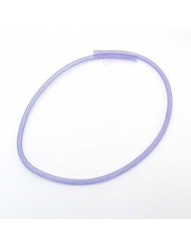 résille tubulaire violet 4...