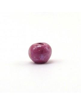 Perle céramique émaillée 8...