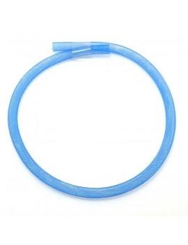 résille tubulaire bleu 8 mm...