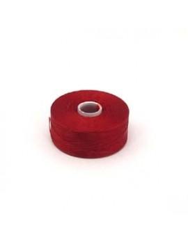 Bobine de fil C-lon D rouge