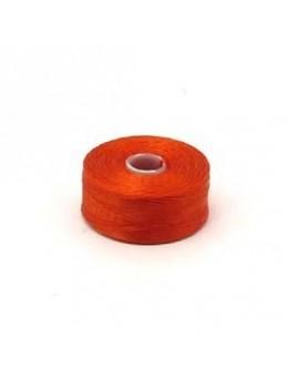 Bobine de fil C-lon D orange