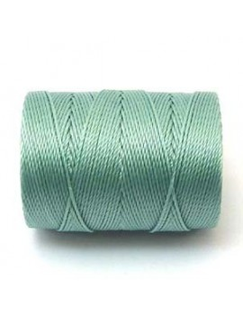 Corde C Lon vert d'eau