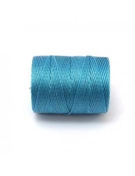 Corde C Lon turquoise