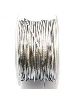 Cordon élastique 2 mm...