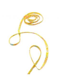 Cordon Liberty Kayoko jaune...