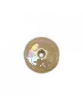 Donut céramique émaillé 33...