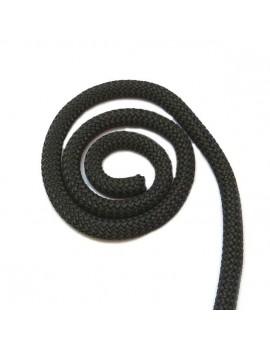 Corde gris foncé 10 mm - 10 cm