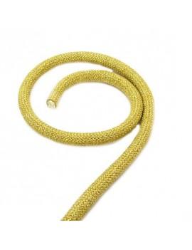Corde doré 10 mm - 10 cm